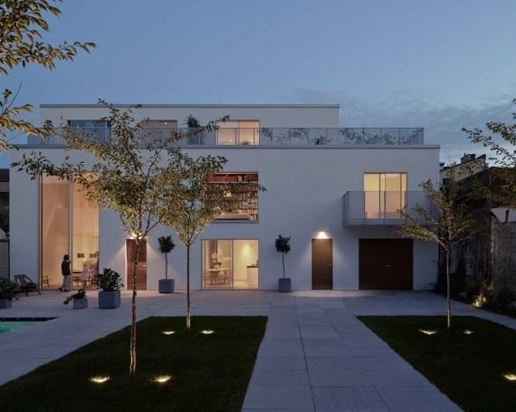 House L1, Sweden